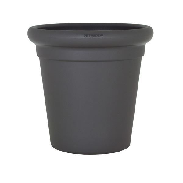 GOOD ROOTS Toscana Pot: Anthracite —large South Africa