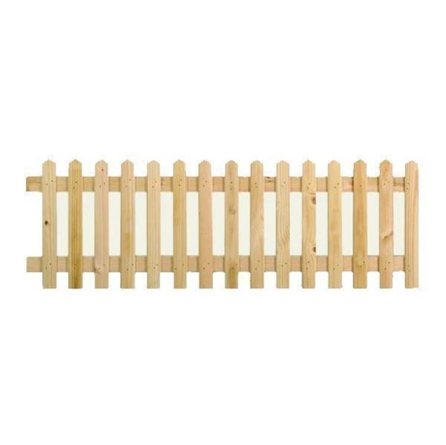 COLTIMBERS PICKET FENCING PINE 1800 X 900MM south africa