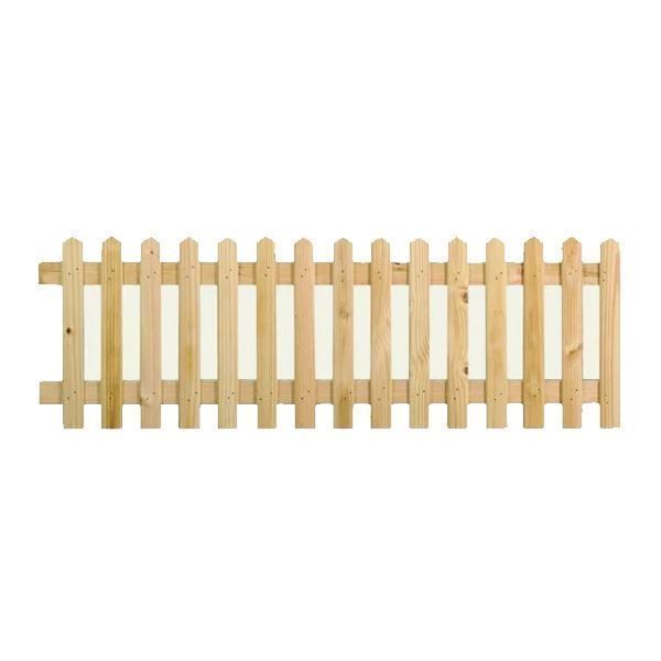 COLTIMBER PICKET FENCING PINE 1800 X 600MM south africa
