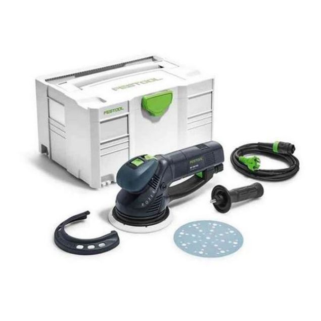 FESTOOL GEARED ECCENTRIC SANDER RO 150 FEQ-PLUS ROTEX SOUTH AFRICA