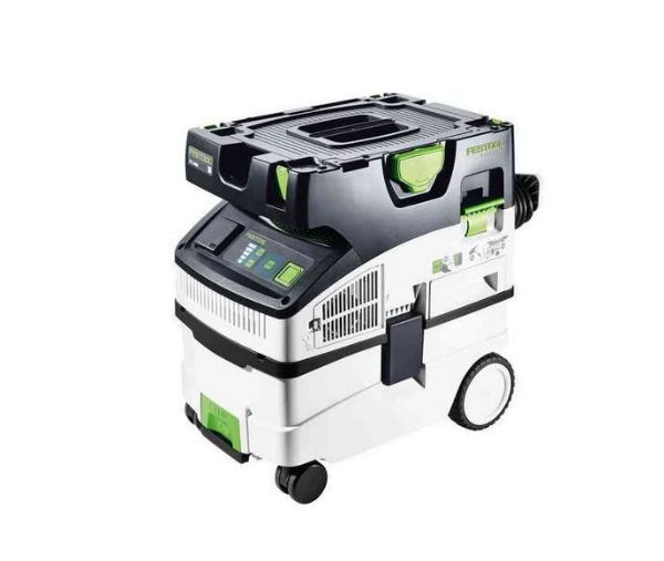 MOBILE DUST EXTRACTOR CTL 36 E AC RENOFIX south africa