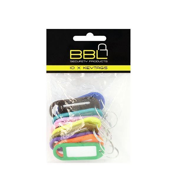 BBL KEYTAG ASSORTED PACK Q:10 P/PCE SOUTH AFRICA