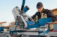 Picture of BOSCH GCM12GDL PROFESSIONAL MITRE SAW