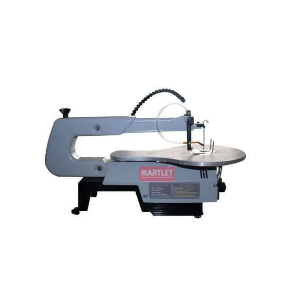 MARTLET SCROLL SAW 400MM 120W SOUTH AFRICA