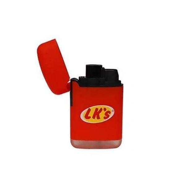 LK'S GAS LIGHTER SOUTH AFRICA