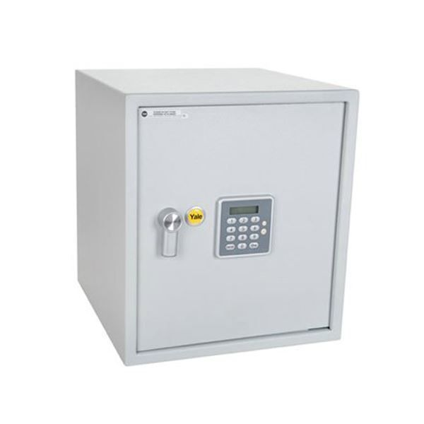 YALE Alarmed Security Safe Large390x350x360 SOUTH AFRICA