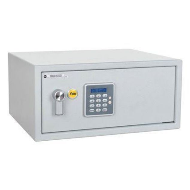 YALE Alarmed Security Safe 200x430x350 SOUTH AFRICA