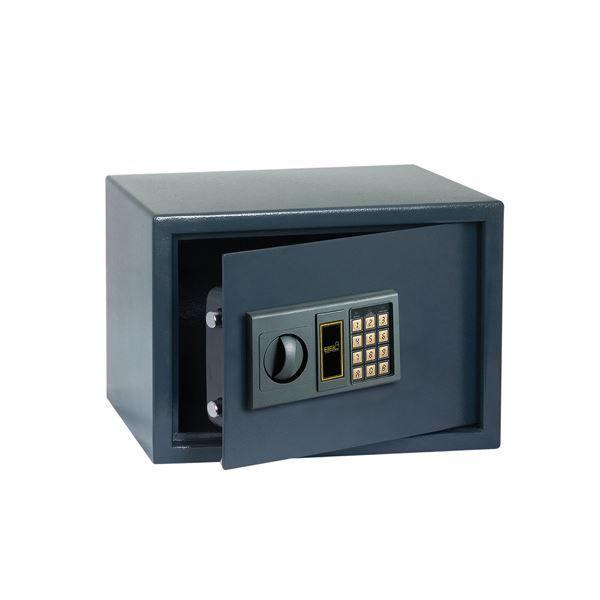 SAFE BBL DIGITAL LED MEDIUM 250X350X250 NEW south africa