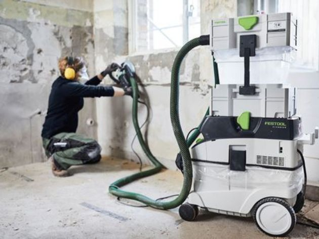 Picture for category Dust Extractions, Vacuums and Air Filters