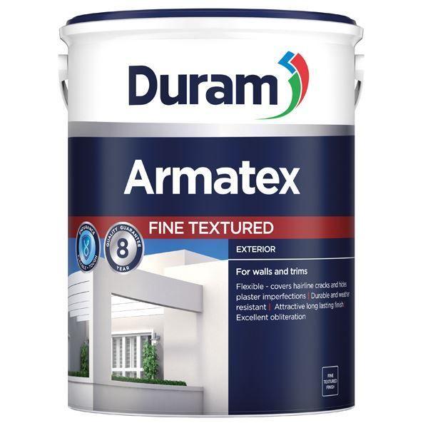 DURAM ARMATEX SHADE 5L SOUTH AFRICA