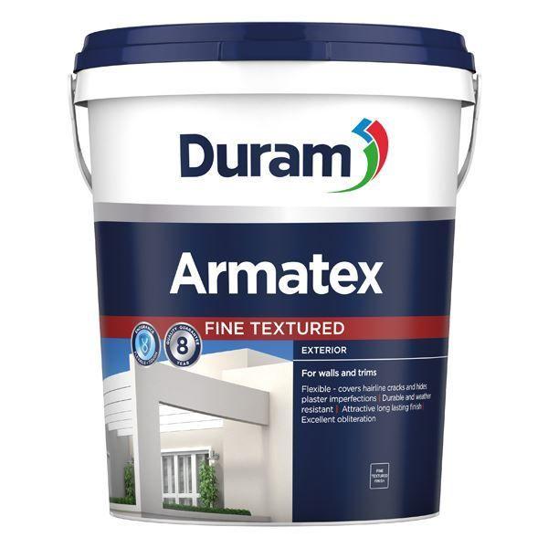 DURAM ARMATEX WHITE 20L south africa