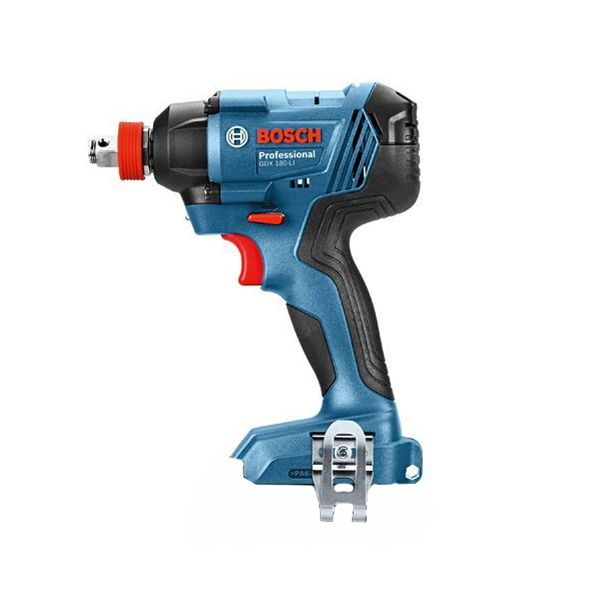 BOSCH Cordless Impact Driver/Wrench GDX 180-LI south africa