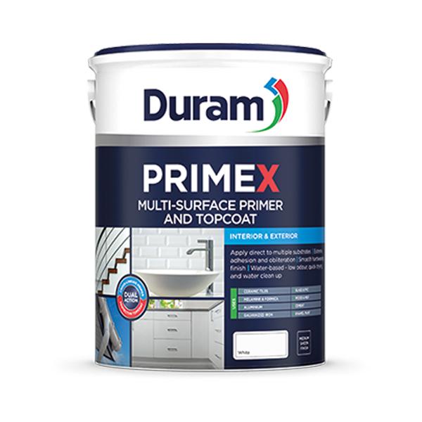 DURAM PRIMEX WHITE 1L south africa