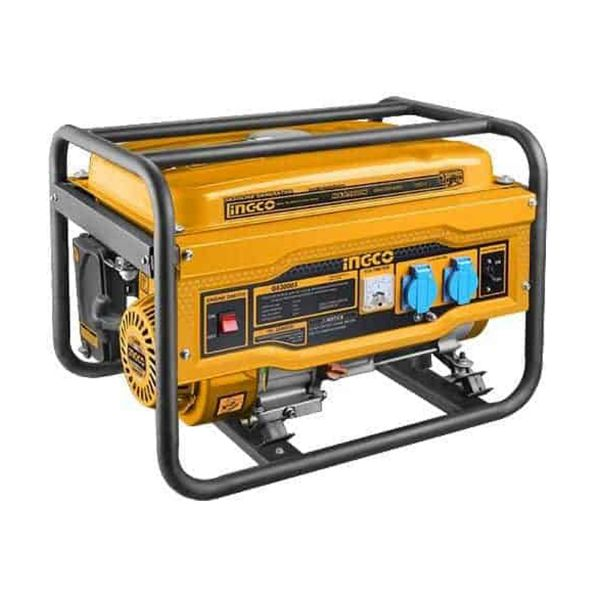 INGCO GENERATOR 4ST AIR COOLED 2,5KW SOUTH AFRICA