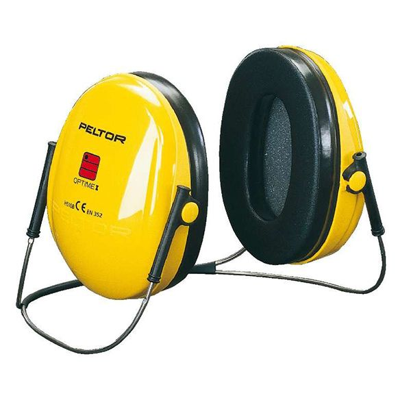 Picture of 3M  EAR PROTECTOR PELTOR OPTIMA 95