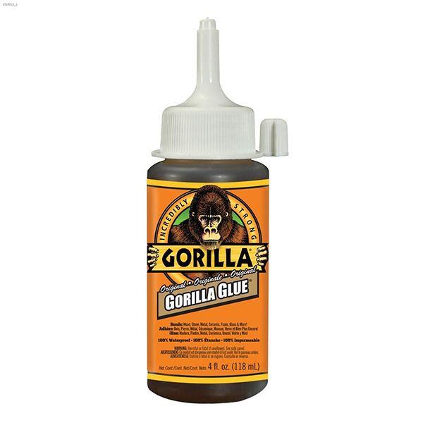Picture of GORILLA  GLUE 118ML