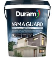 Duram ArmaGuard 5l White Strand Hardware South Africa