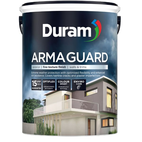Duram ArmaGuard 5l Natural Stone Strand Hardware South Africa