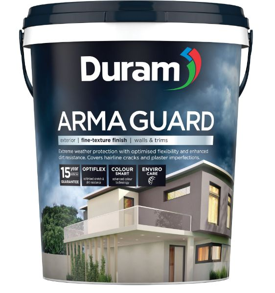 Duram ArmaGuard 20l Midnight Shadow Strand Hardware South Africa